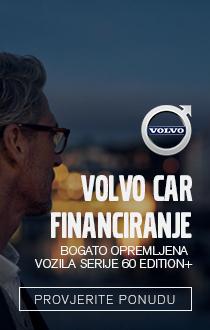 Volvo Financiranje